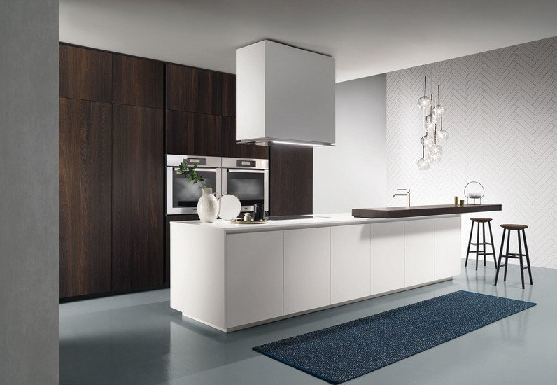 Beautiful cucine ernestomeda immagini ideas ridgewayng for Martinelli arredamenti trento
