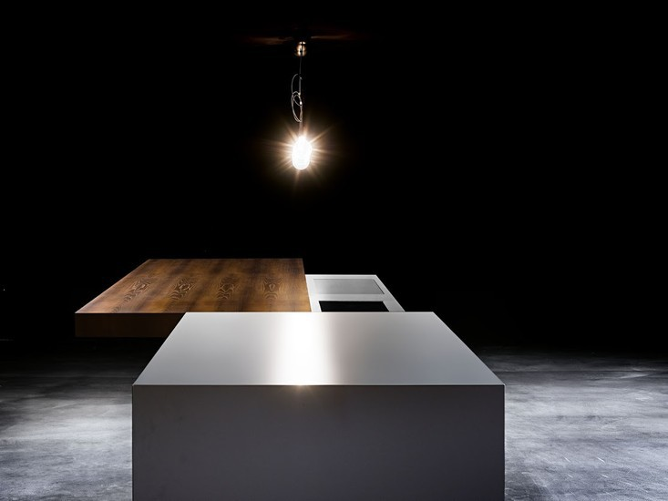 Cucine minimal trento for Outlet cucine trento