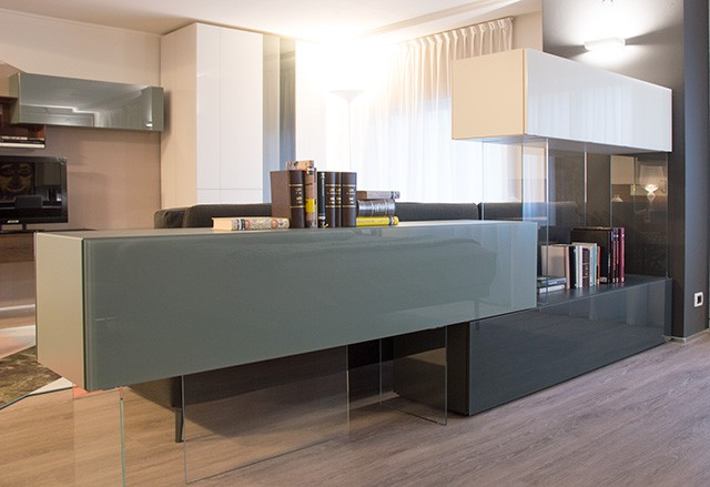 Best lago mobili outlet ideas for Outlet cucine trento